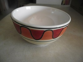Pfaltzgraff Hot Salsa cereal bowl 2 available - $3.12