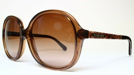 Michael Kors Mk 6007 301113 Brown Authentic Sunglasses 58-17-135 - $197.99