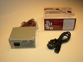 Power Supply Upgrade for HP Pavilion 6535  D7458A MicroATX SFX-12V Slimline - $29.35