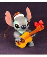 Grolier Disney Stitch President's Edition Ornament Lilo Scholastic Early... - $59.39