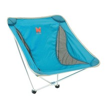 Alite Designs Monarch Camping Chair, Capitola Blue - $133.68