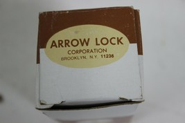 Arrow Lock RC2 Rim Cylinder New image 2