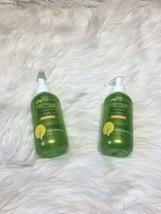 2 Garnier The Radiance Renewer Cleansing Gelee Dull Skin 8 oz each BB07 - $10.39