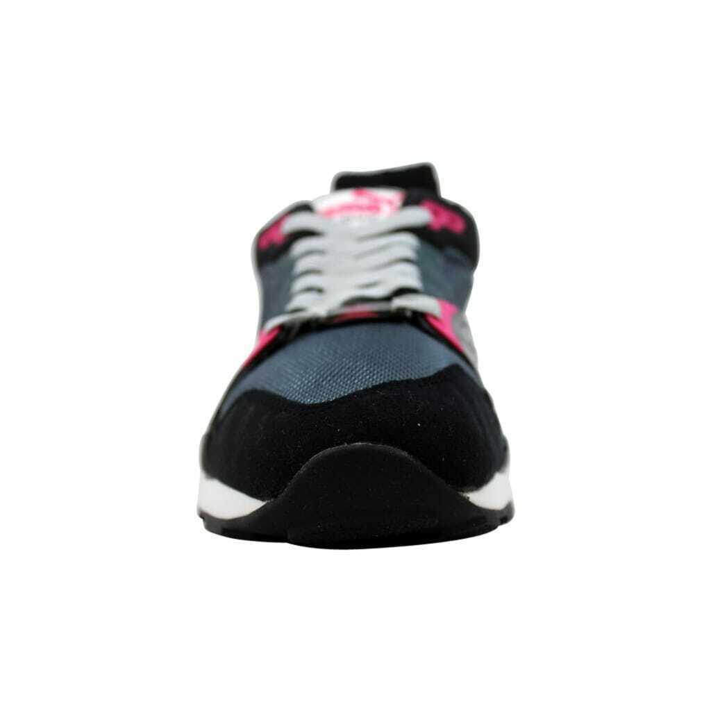 Puma Trinomic XT 2 Turbulence-Black 355868 06 Men's Size 11.5