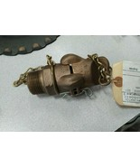 """Dixon 48440978 Brass Valve and Coupling 1""""NPT Male with 48441067 Blank End - $68.99"""