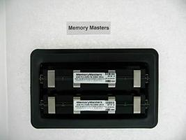 MemoryMasters MA356LL/ A 8GB 2x4GB FBDIMM Fully Buffered Compatible Memory for M