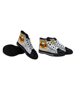 AXL Rose Canvas Shoes - $53.67