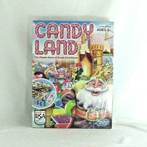 Candy Land Classic Game of Sweet Adventures NEW SEALED Hasbro - $12.59