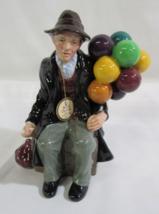 ROYAL DOULTON THE BALLOON MAN  HN 1954 - $120.00
