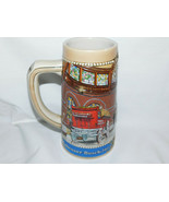 1987 Budweiser National Historical Landmark Series B Clydesdale Stables ... - $15.99