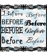 Before Font 1smp-Digital ClipArt-Gift Tag-T shirt-Jewelry-Holiday-Hallo... - $2.50