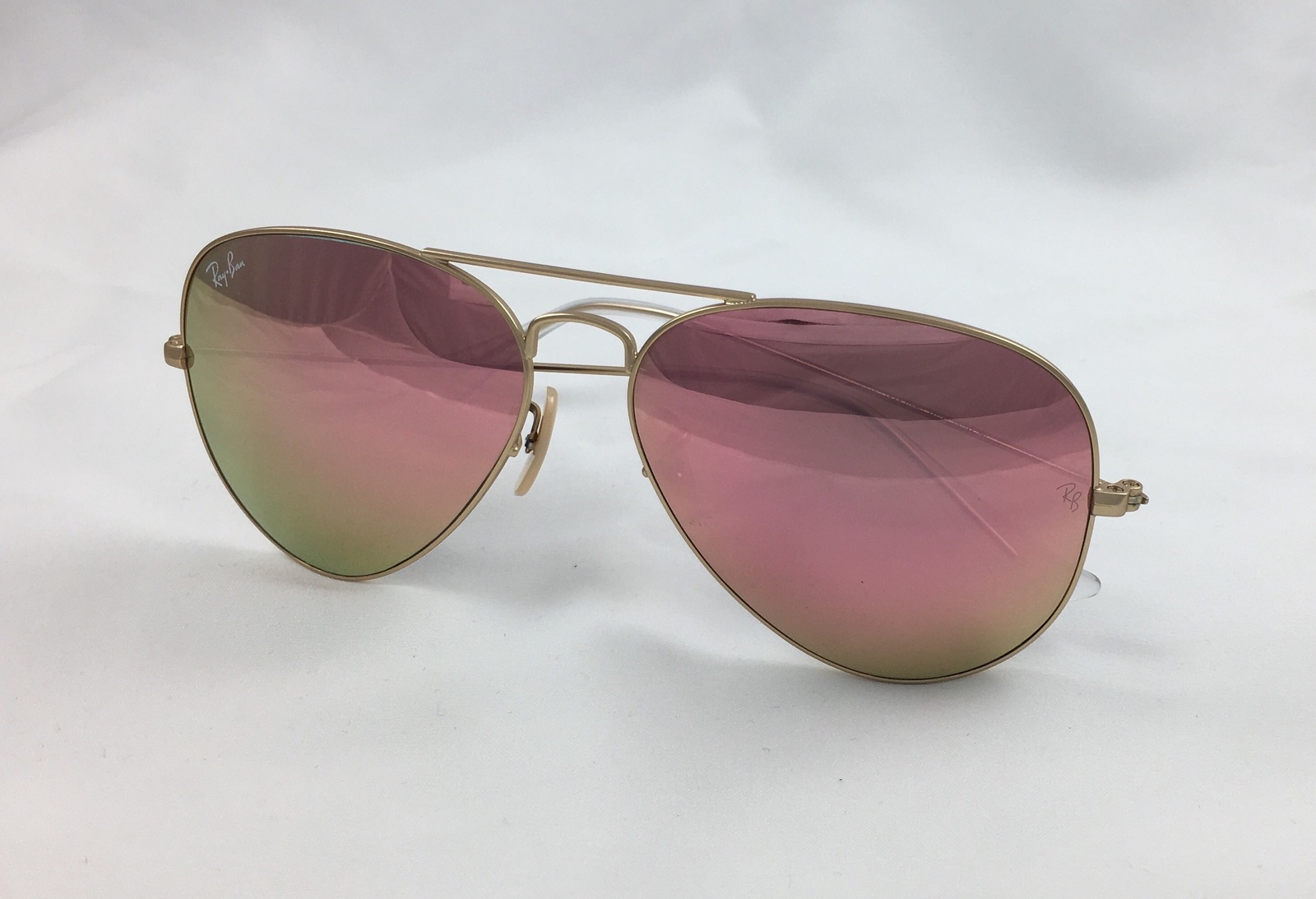 67b7d2abf5 112 z2 0. 112 z2 0. Previous. Ray Ban Aviator RB3025 112 Z2 58mm Sunglasses  Gold With Pink Mirror Lens