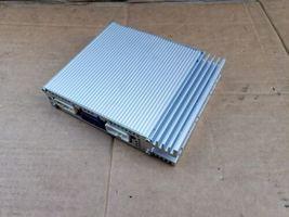 Toyota Prius XW30 Stereo Audio Radio JBL HARMAN/BECKER Amplifier 86280-0W622 image 4