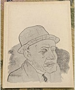 Ecce Homo by George Grosz Hardcover Book of Drawings Grove Press 1966 - $24.74