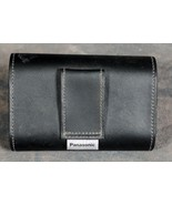 Panasonic Leather Case for Panasonic Lumix Digital Cameras - $8.00