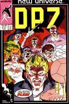 DP 7 #9 NM! ~ New Universe - $1.00