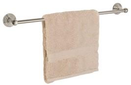 "Dynasty Hardware 7530-SN Bel-Air 30"" Single Towel Bar Satin Nickel - $32.57"