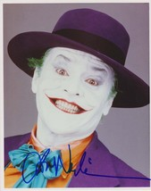 "Jack Nicholson Signed Autographed ""The Joker"" Glossy 8x10 Photo - COA Ho... - $129.99"