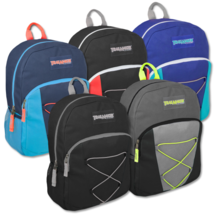 Trailmaker Bungee Backpack with Side Pockets - $9.95