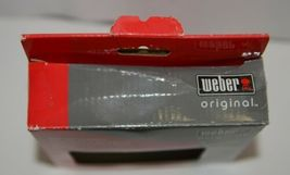Weber Original 7475 Stainless Steel Bear Claw Shredders Set of 2 image 5
