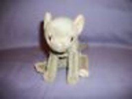 TY Beanie Babies Scat The Cat With Tush Tag Only 1999 - $2.54