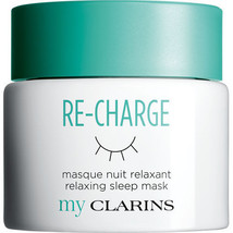 Clarins My Clarins RE CHARGE Relaxing Sleep Mask Night Mask - $60.00