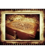 Haunted Elite Collection Vampire Portal Spirit Binding Box with RING HOT... - $777.77