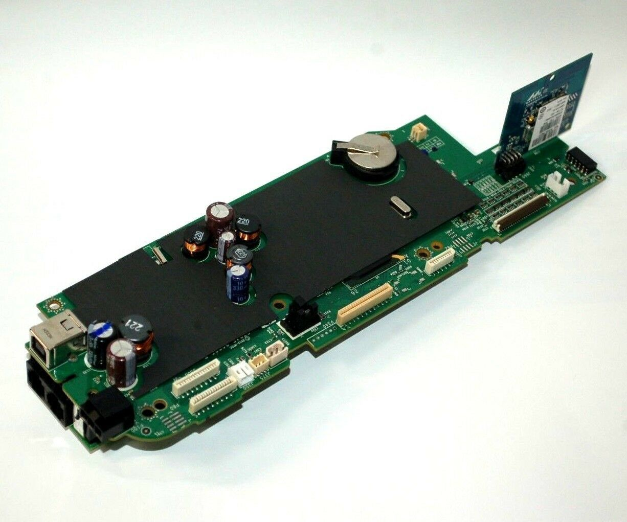 Primary image for HP PhotoSmart 7525 Printer Main Logic Board / Formatter