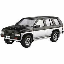 Aoshima 1/24 Model Car Series #106 Nissan D21 TERRANO V63000 R3M 1991 Mo... - $26.04