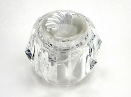 New Danco Microban Clear Acrylic Lavatory Handle for Delta Faucets 10305 - $2.92