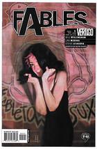 Fables #5 Vertigo DC Comics NM- 2002 1st Print High Grade Willingham James Jean - $5.93