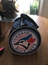 MLB Baseball SGA Toronto Blue Jays Duffel Gym Bag Mr. Sub Promotional sm... - $28.75