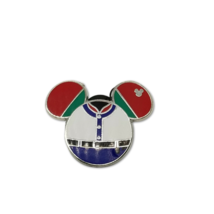 Disney Pin 2013 Hidden Mickey 4 of 5 Cast Costume The Seas with Nemo and... - $6.79