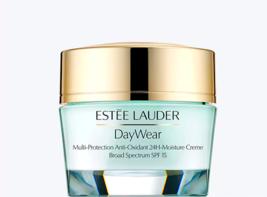 ESTEE LAUDER DayWear Multi Protection AntiOxidant 24H-Moisture Creme SPF15 1.7Oz - $64.35