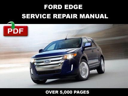 2011 ford taurus repair manual pdf