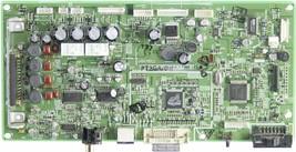 Hitachi JP06521 Main Unit/Input/Signal Board JA04753 - $11.26