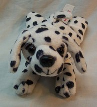 "Unipak CUTE SOFT DALMATIAN PUPPY DOG 6"" Plush STUFFED ANIMAL Toy - $14.85"
