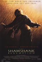 Pop Culture Graphics Shawshank Redemption, The (1994) - 11 x 17 - Style A - $26.99