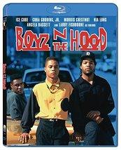 Boyz n the Hood [Blu-ray] (1991)