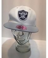 NFL Las Vegas Oakland raiders super bowl hat fitted - $12.19