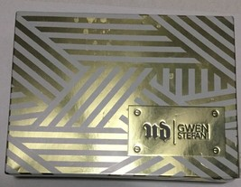No Reserve! Authentic Urban Decay~ Gwen Stefani Eyeshadow Palette Ltd Ed Bnib - $44.55