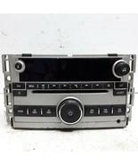09 10 Chevrolet Cobalt AM FM CD radio receiver OEM 25834575 - $74.24