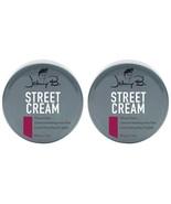Johnny B. Street Cream 3 oz (PACK of 2) NEW! (SEALED) - $19.75