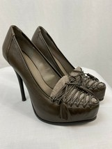 Levity Nina, Women's Stiletto Heels, Coffee, Women's 8.5 - $43.69