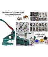 KraftGenius Starter Kit - Stud Setter Plus Approx 1200 Rhinestone Studs ... - $195.03