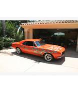 1967 Chevrolet Camaro Coupe For Sale In Camarillo, California 93010 - $53,500.00