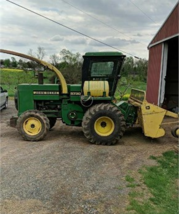 1984 John Deere 5730 For Sale In Annville, PA 17003 image 1