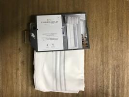 15x54 Window Valance Honeycomb White - Threshold™ - $12.50