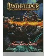 Magic Tactics Toolbox - Pathfinder Player Companion - Paizo Publishing -... - $8.81