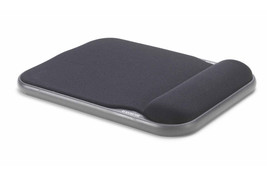 Kensington Height Adjustable Gel Mouse Pad Black - $43.57